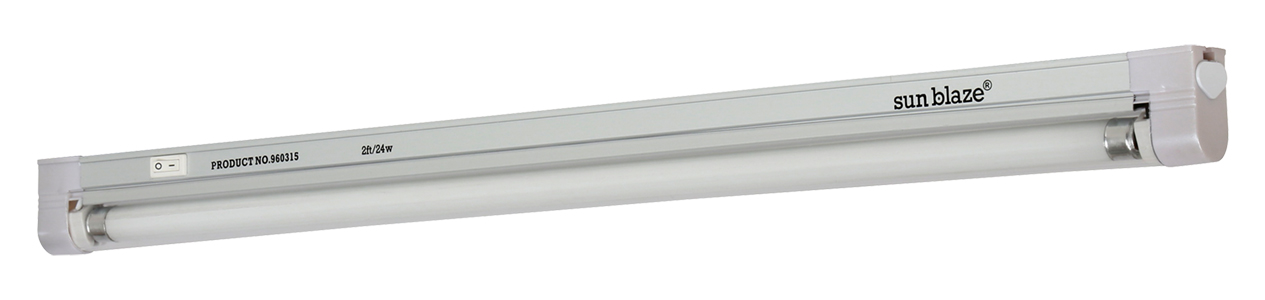 Sun blaze t5 ho fluorescent strip light fixtures sun systems fluorescent strip light fixtures download image aloadofball Gallery